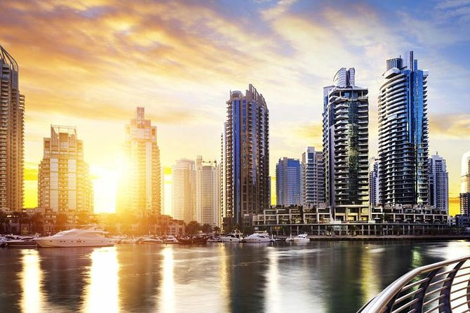 Private Dubai City tour (private and custom tours )