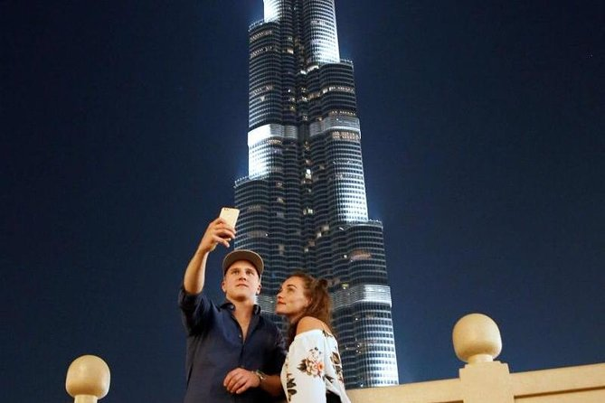 Private Dubai City tour(Weddings & Honeymoon)