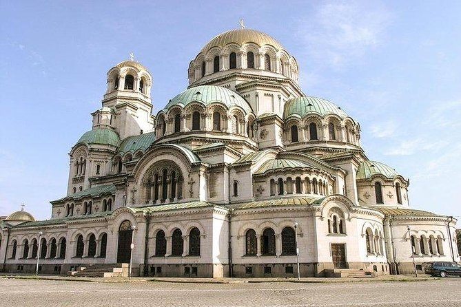 Full Day Sofia Tour