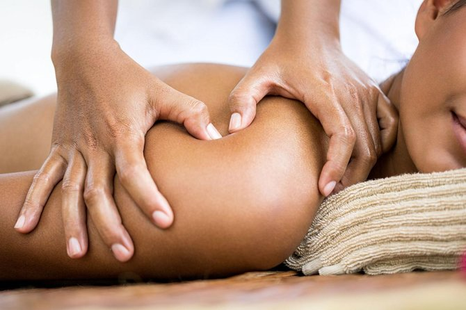 Jang Mi Signature Massage Therapy 80 mins