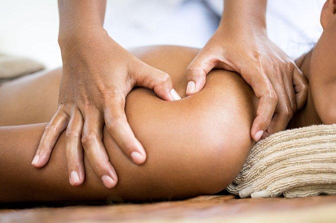 Jang Mi Signature Massage Therapy 110 mins
