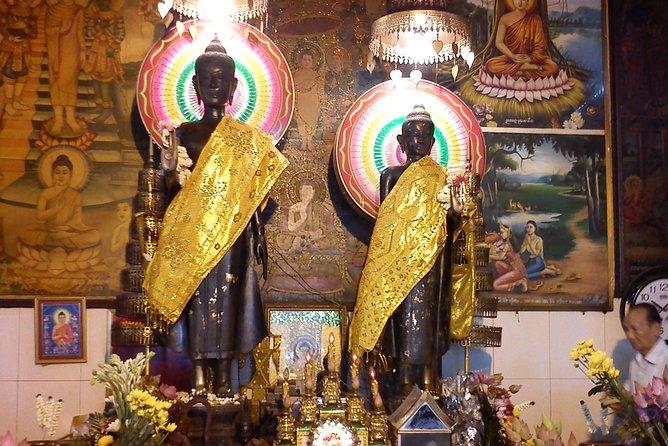 Siem Reap Local Spirit