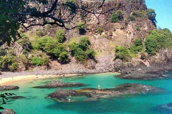 Trilha Costa Da Esmeralda