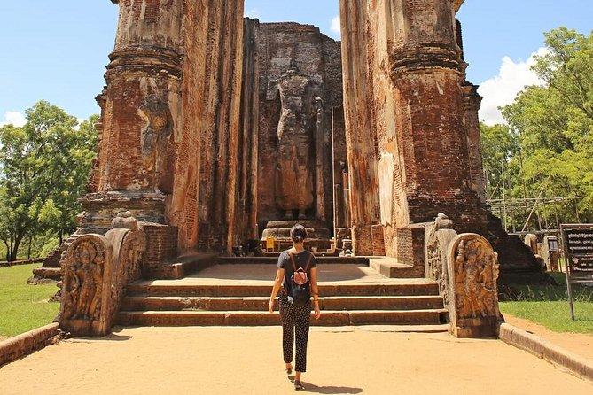 Polonnaruwa Day Tour From Kandy