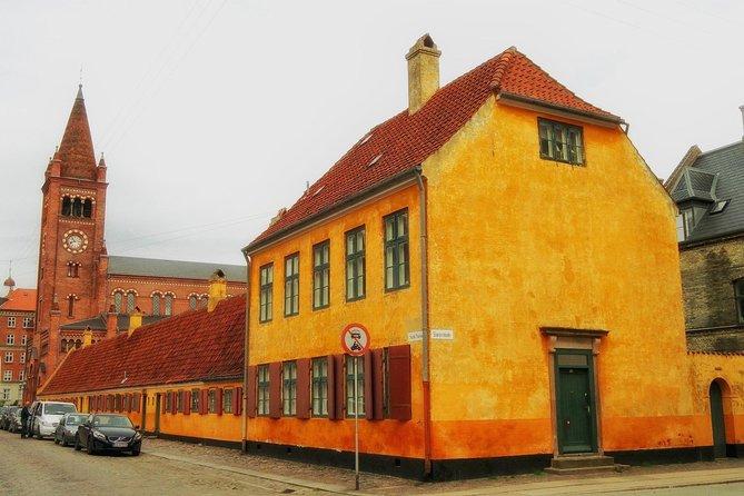 3h Private walking tour, Copenhagen
