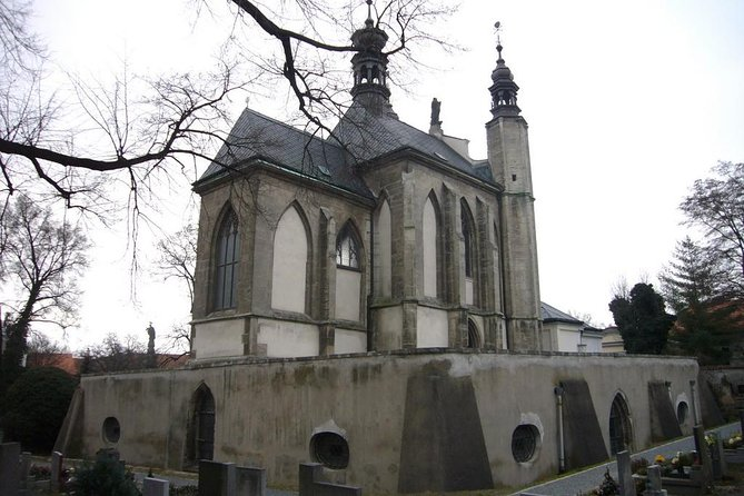 Private Day Trip to Kutna Hora From Prague
