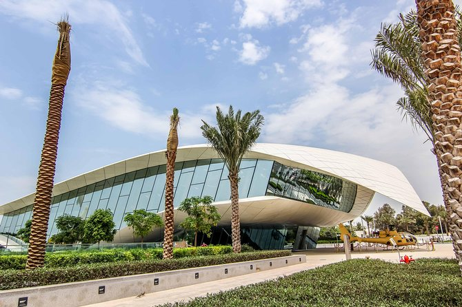 Private Dubai Fully day Historical & Cultural tour with Lunch