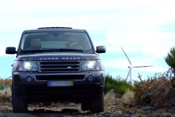 Full Day Private VIP Expeditions - 4WD in Madeira Island