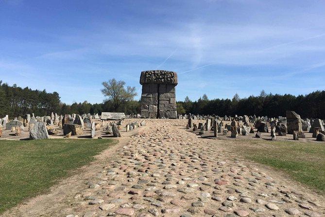 Treblinka extermination camp half-day tour from Warsaw