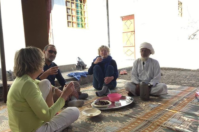 Balcony Walk at Jebal Shams + Authentic Omani Lunch photo 3