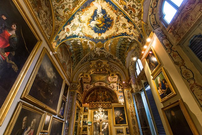 Doria Pamphili Gallery Private Guided Tour with Marco