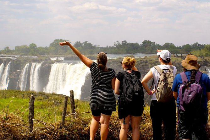 22-Day Zanzibar, Vic Falls Accommodated Tour from Dar es Salaam photo 4