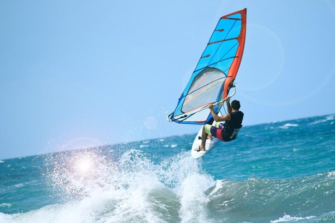 Unlimited Water Sports with Sharing Transfers (The Pointe)