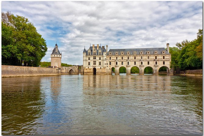 Leonardo DA VINCI 's Final Footsteps: Three Castles of The Loire Valley photo 15