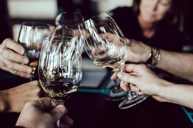 Half-Day Wine Experience