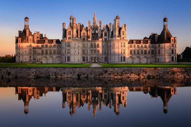 Leonardo DA VINCI 's Final Footsteps: Three Castles of The Loire Valley photo 12