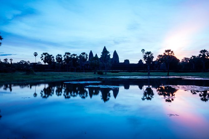 Private Day Trip to Angkor Wat with a Local photo 9