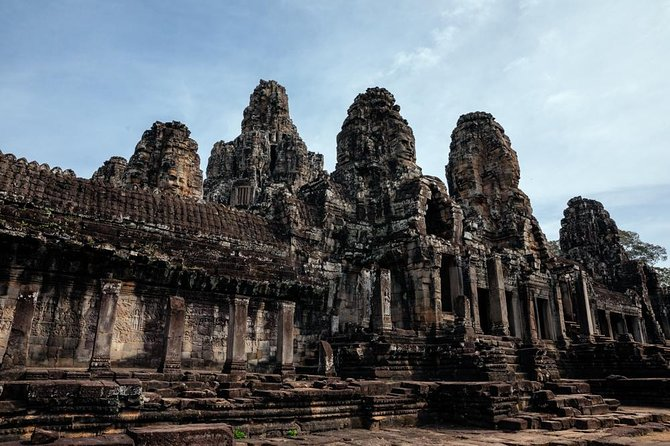 Private Day Trip to Angkor Wat with a Local photo 11