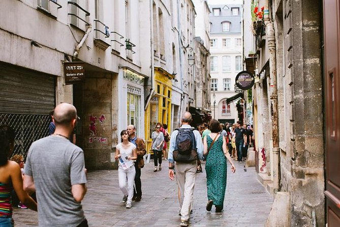 Paris Walking Tour: Discover the Marais District photo 4