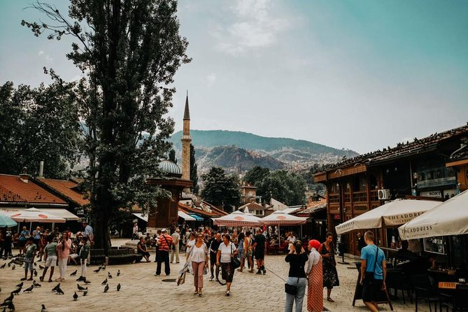 Special 7 days in Bosnia and Herzegovina