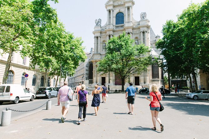 Paris Walking Tour: Discover the Marais District photo 7