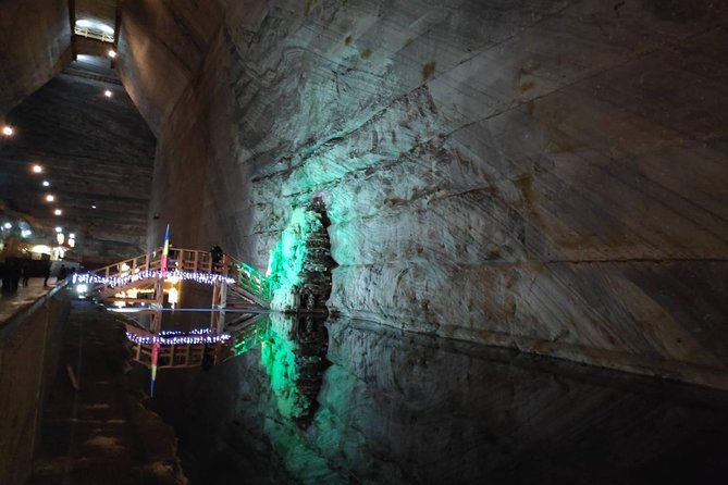 The Biggest Salt Mine in Europe and the Carpathian Authentic Villages
