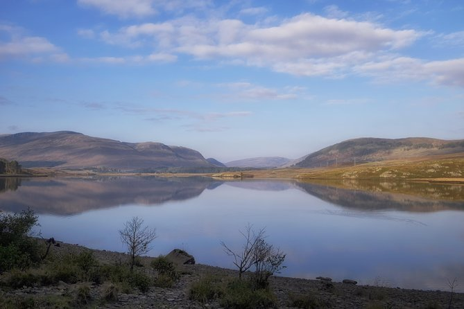 Speyside and Moray Self Guided Cycle Tour