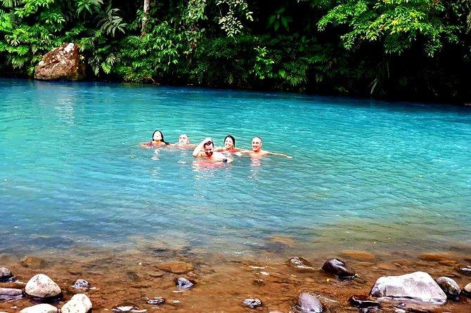 Rio Celeste Nature