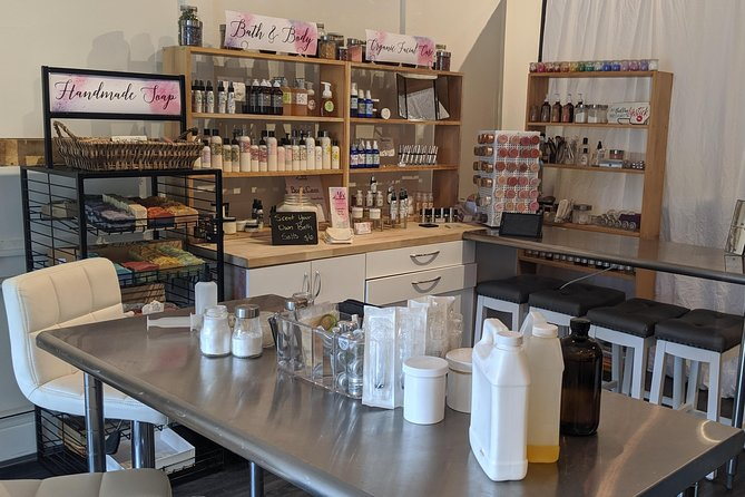 Drop-In Beauty and Skincare Workshops | Make Your Own Organic, Natural Cosmetics photo 6