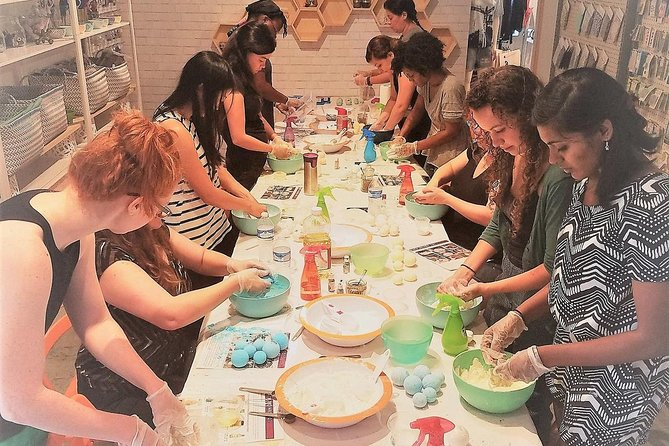 Drop-In Beauty and Skincare Workshops | Make Your Own Organic, Natural Cosmetics photo 7