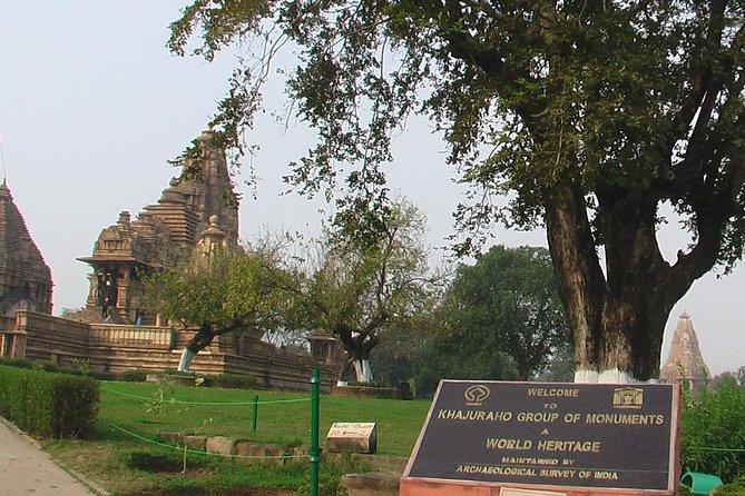 Explore Day Trip Khajuraho Temples, Sightseeing Of Khajuraho Temples.