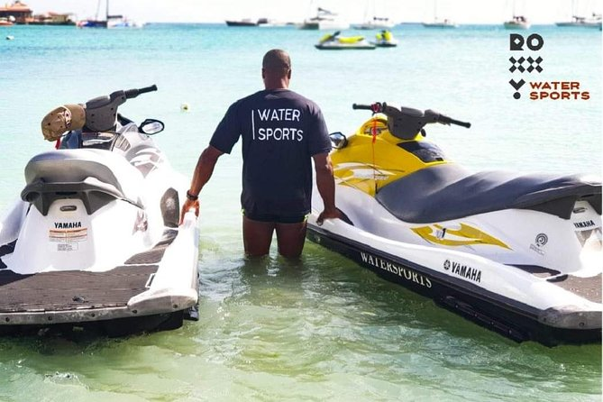 30min Jet Ski tour (single or double jetski) photo 2