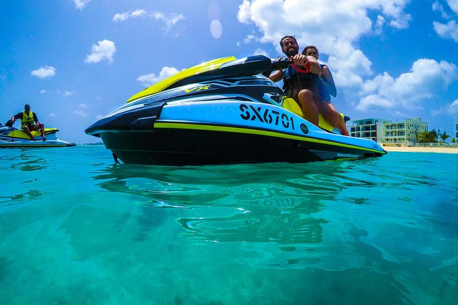 30min Jet Ski tour (single or double jetski) photo 3