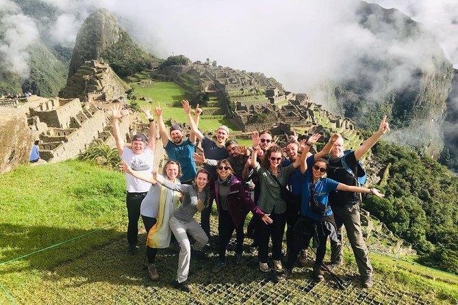 Private Guide for Machu Picchu