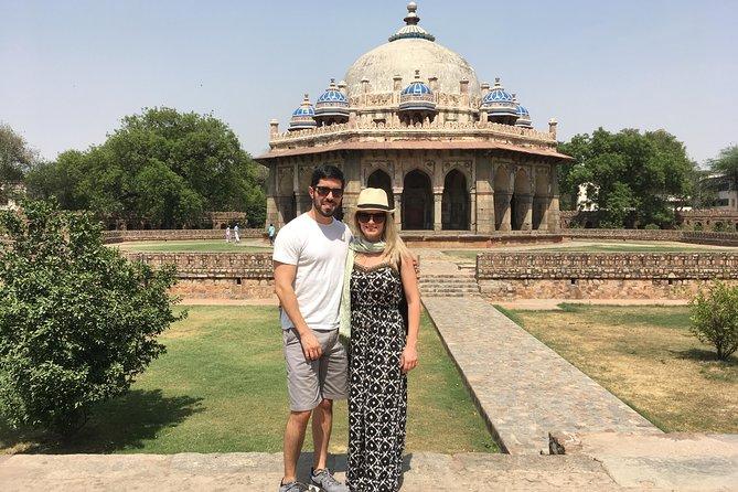 Exclusive Delhi City TOUR