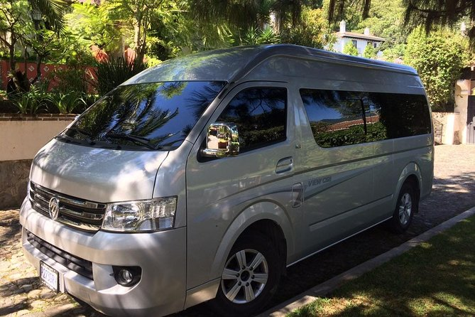 Private transportation Guatemala to Panajachel