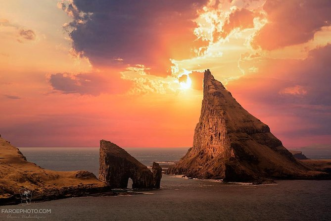 Photography Tour - Vágar Island (Private Tour)