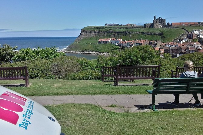 Private Tour - Whitby and The North York Moors Day Trip from Harrogate