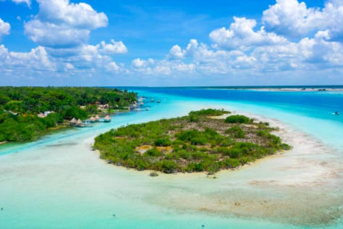 Costa Maya Shore Excursion: Chacchoben Small Group Tour with Food & Drinks