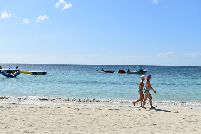 Private Negril Day Trip from Ocho Rios
