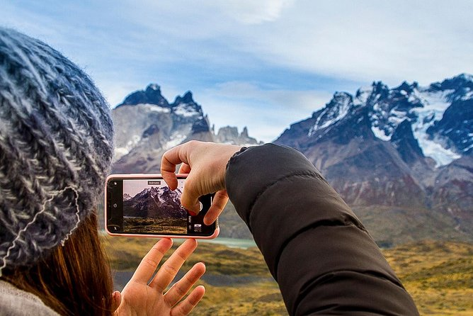 Full-Day Tour to the Torres del Paine National Park photo 12