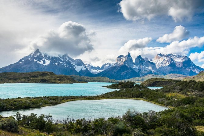 Full-Day Tour to the Torres del Paine National Park photo 13