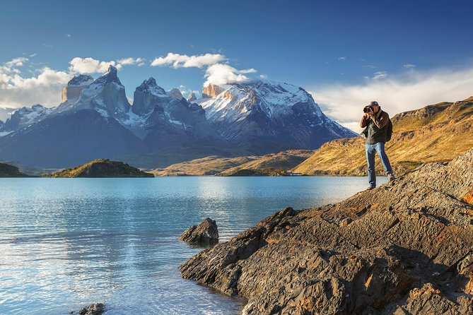 Full-Day Tour to the Torres del Paine National Park photo 2