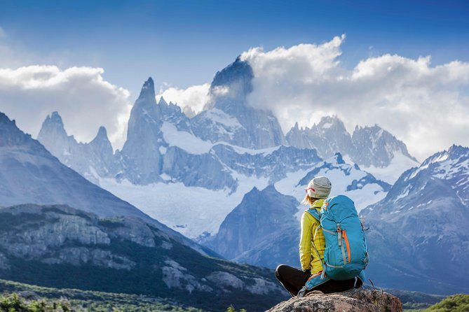 2-day El Chalten Hiking Adventure Tour from El Calafate photo 1
