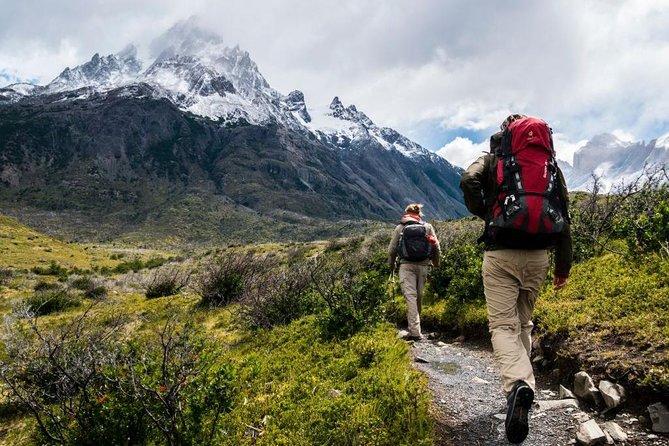 Salkantay Trail to Machu Picchu - 4 day tour