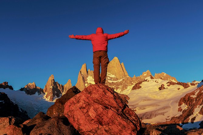 2-day El Chalten Hiking Adventure Tour from El Calafate photo 13
