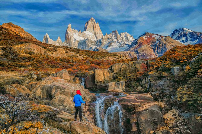 2-day El Chalten Hiking Adventure Tour from El Calafate photo 2