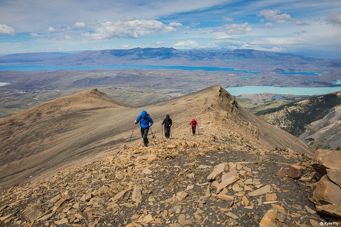 5-Day Small Group Guided W Trek - Torres Del Paine Highlights in Mountain Refuge photo 9