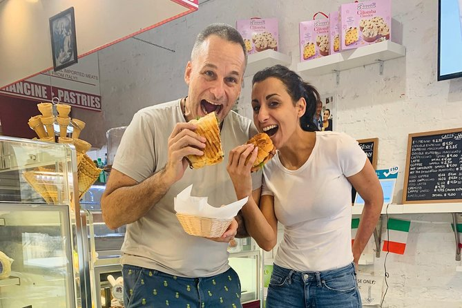 NYC Greenwich Village Italian Food Tour