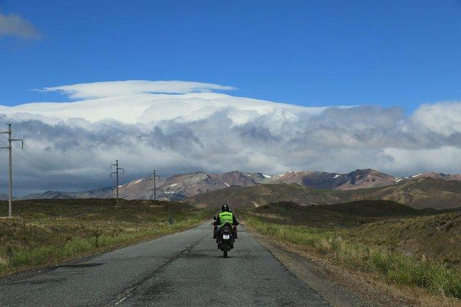 MotoTour Bariloche